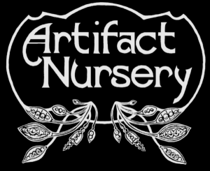 Artifact Nursery Logo