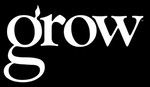 Grow Magazine Logo