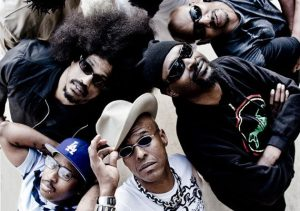 Fishbone the band