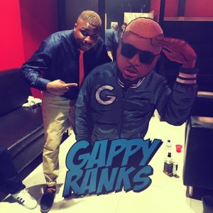 Gappy Ranks Photo