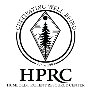 Humboldt Patient Resource Center Logo