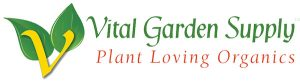 Vital Garden Supply Logo