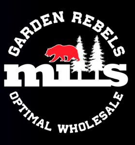 Garden Rebels Optimal Wholesale