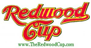 The Redwood Cup Logo