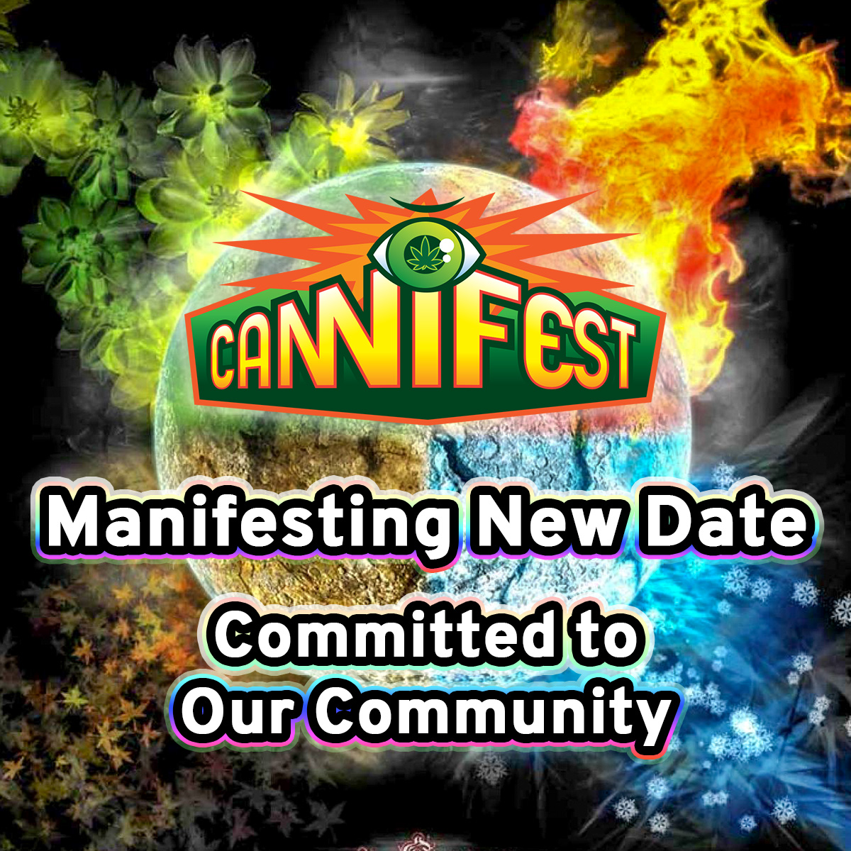 Manifesting a New Date
