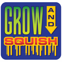 Grow and Squish